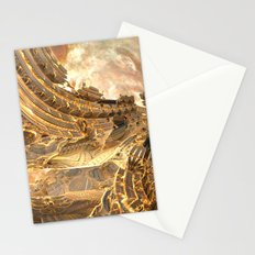 Highway by the Sun Stationery Cards