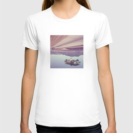 Joyride - Upside down T-shirt