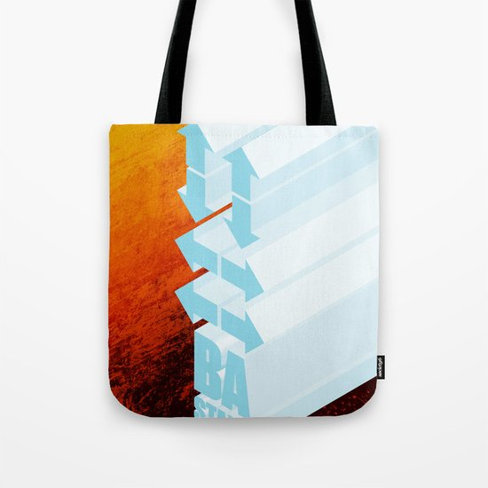 Respect the Code. Tote Bag