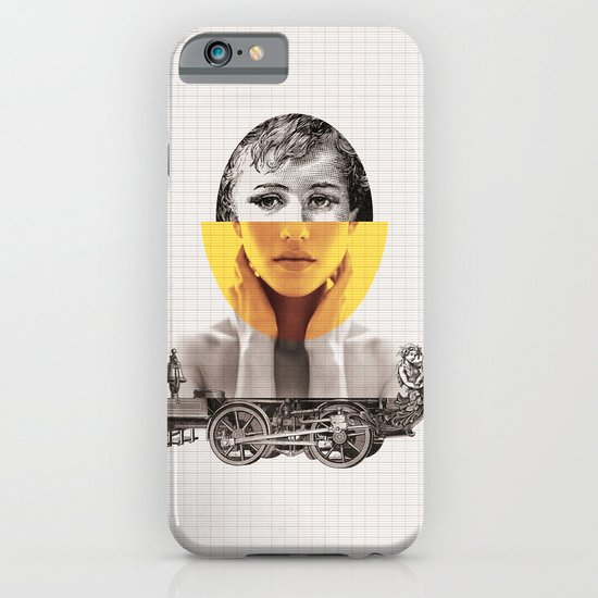 Goodbye my lover iPhone & iPod Case