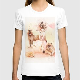 Louve T-shirt