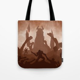 DOOM Tote Bag