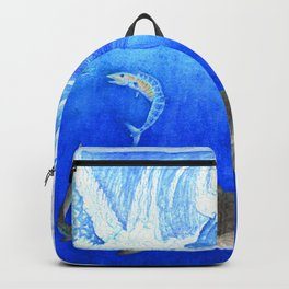 Devil Down Below Backpack