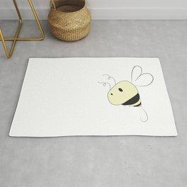Bee Rug