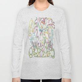 Vivjan's Dream Land  Long Sleeve T-shirt
