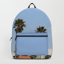 Palm Trees Backpack