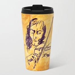 Paganini Travel Mug