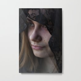 In Another Universe Metal Print