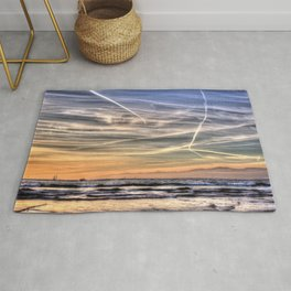 Pacific Sunset Rug