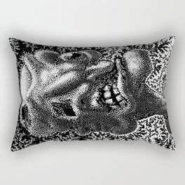 The Exorcist Rectangular Pillow