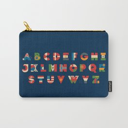 The Alflaget Carry-All Pouch