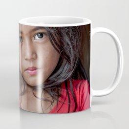 Red&Black Coffee Mug