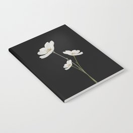 Flowers 5 Notebook