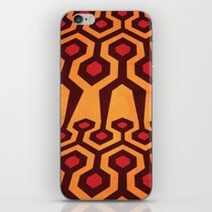 Geometri II iPhone & iPod Skin