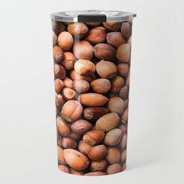 Nuts Travel Mug