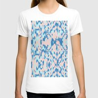 watercolour T-shirts featuring Watercolour by requetetrend