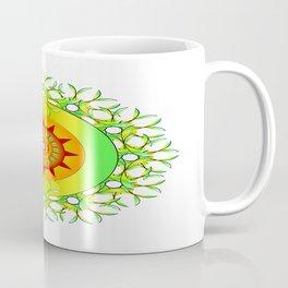 Feeling Thankful Coffee Mug