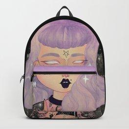 Sorcery Class part II Backpack