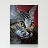 nori Stationery Cards featuring Nori by Yvo Photography