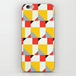 Crispijn Pattern iPhone Skin
