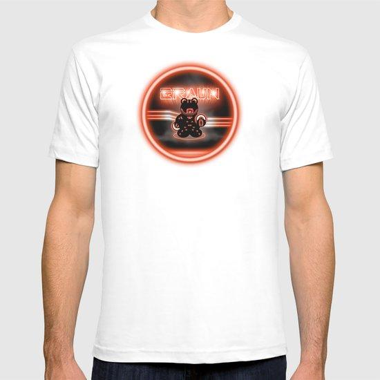 BRAUN - The Bearginning T-shirt