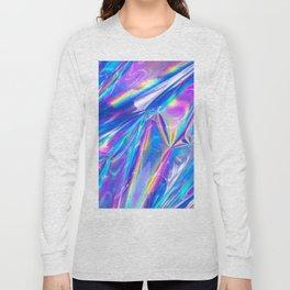 Just A Hologram Long Sleeve T-shirt