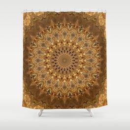La Jolla 01 Shower Curtain