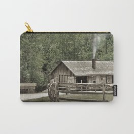 The Blacksmith Shop Carry-All Pouch