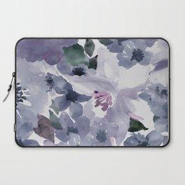 Floral Pattern#6 Laptop Sleeve