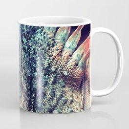 Fabulous Lizard Coffee Mug