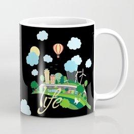 Eco Life Coffee Mug
