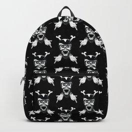 Moto Head Backpack