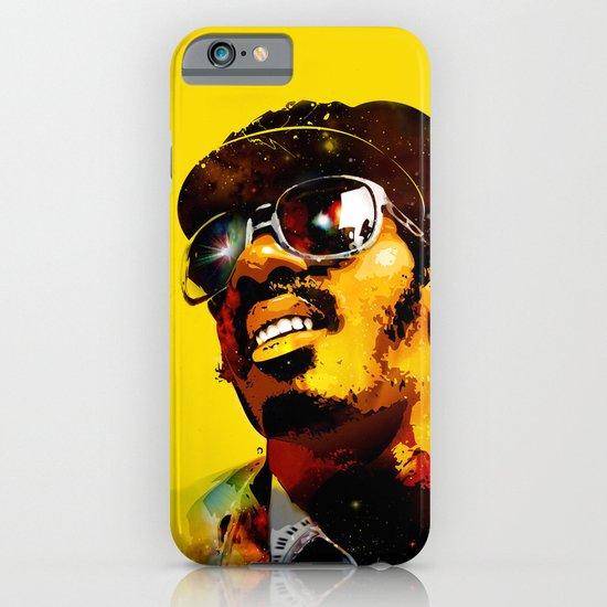 WONDER STAR iPhone & iPod Case