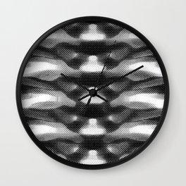 Pelvis bones Wall Clock