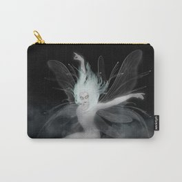 Air Witch - Elements Collection Art Print Carry-All Pouch