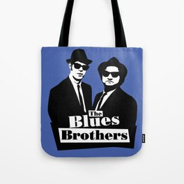 Blues Brothers Forever! Tote Bag