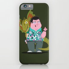 Ah-ah-ah! You didn't say the magic word! iPhone 6s Slim Case