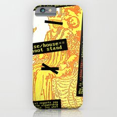 King Combover Slim Case iPhone 6s