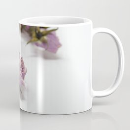 The Remains of the Bouquet Coffee Mug