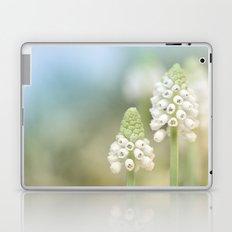 Dreamy Grape Hyacinth.... Laptop & iPad Skin