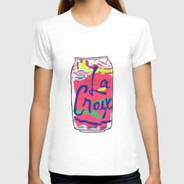 passionfruit La Croix or death T-shirt