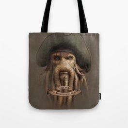 Yo Ho, yo Ho! #1 Tote Bag