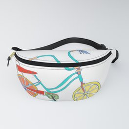 Slice Of Life Fanny Pack