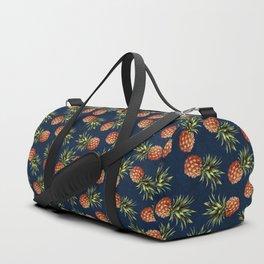 Pineapples Duffle Bag