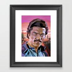 SW#11 Framed Art Print