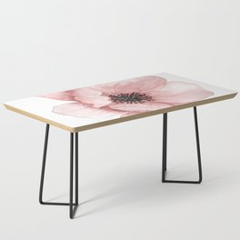 :D Flower Coffee Table