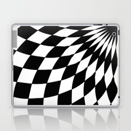Wonderland Floor #1 Laptop & iPad Skin