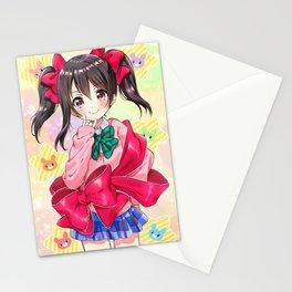 Love live - Yazawa Niko Stationery Cards