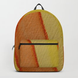 Happy Colors Strips Backpack