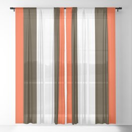 Cleveland Sheer Curtain
